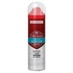 "Дезодорант аэрозольный антиперспирант 125/150 мл, OLD SPICE (Олд Спайс) ""Odor Blocker"", для мужчин"