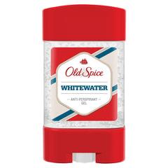 """Дезодорант гелевый антиперспирант, 70 мл, OLD SPICE (Олд Спайс) """"White Water"""", для мужчин"""