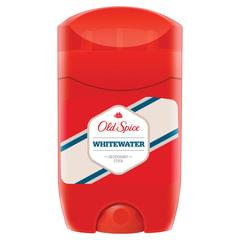 """Дезодорант твердый, 50 мл, OLD SPICE (Олд Спайс) """"White Water"""", для мужчин"""