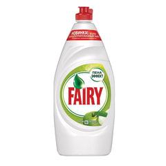 """Средство для мытья посуды, 900 мл, FAIRY (Фейри) """"Зеленое яблоко"""""""