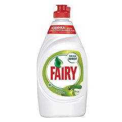 """Средство для мытья посуды, 450 мл, FAIRY (Фейри) """"Зеленое яблоко"""""""