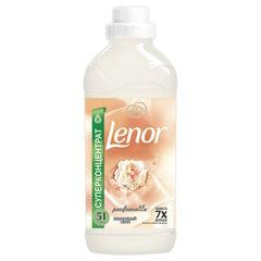 """Кондиционер-ополаскиватель для белья, 1,8 л, LENOR (Ленор), """"Жемчужный пион"""", концентрат"""