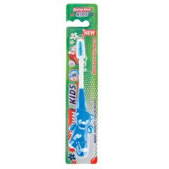 "Зубная щетка DR.CLEAN ""Kids"" (Доктор Клин, Кидс), для 2-4 лет, мягкая"