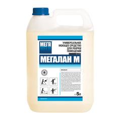 Средство моющее универсальное 5 л, МЕГАЛАН М PROF