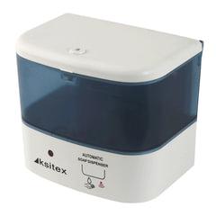 Диспенсер для жидкого мыла KSITEX, наливной, сенсорный, белый, 1 л, SD A2-1000