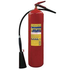 Огнетушитель углекислотный ОУ-7, ВСЕ (жидкие и газообразные вещества, элементы установки), ИНЕЙ