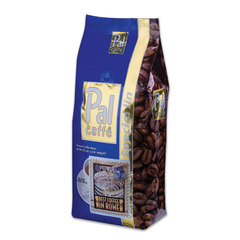 """Кофе в зернах PALOMBINI """"PAL ORO special line"""" (Паломбини """"Пал Оро""""), натуральный, 1000 г, вакуумная упаковка"""