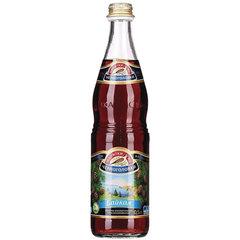 """Лимонад НАПИТКИ ИЗ ЧЕРНОГОЛОВКИ """"Байкал"""", газированный, 0,5 л, стеклянная бутылка"""