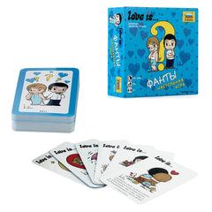 """Игра настольная карточная детская """"Love is…Фанты"""", в коробке, ЗВЕЗДА"""