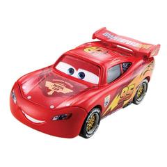 """Модель для сборки """"Тачки. Маккуин"""", масштаб 1:43, по лицензии Disney, ЗВЕЗДА, 2012"""