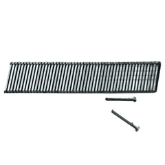 """Гвозди для мебельного степлера тип 300, 10 мм, MATRIX """"MASTER"""", со шляпкой, количество 1000 шт., 41510"""