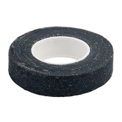 Изолента на ХБ основе, 18 мм х 10 м, СИБРТЕХ, 100 г, цвет-черный