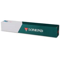 Рулон для плоттера, 914 мм х 30 м х втулка 50,8 мм, 180 г/м2, матовое покрытие, LOMOND, 1202092