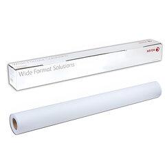 Рулон для плоттера, 914 мм х 50 м х втулка 50,8 мм, 80 г/м2, белизна CIE 164%, Inkjet Monochrome XEROX 450L90503