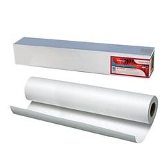Рулон для плоттера (холст), 610 мм х 10 м х втулка 50,8 мм, 320 г/м2, фактура льняная, пигметные чернила, LOMOND, 1207031