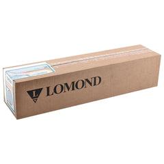 Рулон для плоттера, 610 мм х 45 м х втулка 50,8 мм, 90 г/м2, матовое покрытие для САПР и ГИС, LOMOND, 1202111