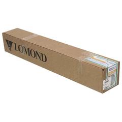 Рулон для плоттера, 914 мм х 45 м х втулка 50,8 мм, 90 г/м2, матовое покрытие для САПР и ГИС, LOMOND 1202112