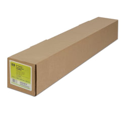 Рулон для плоттера (калька), 610 мм х 45 м х втулка 50,8 мм, 90 г/м2, Natural Tracing HP C3869A