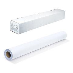Рулон для плоттера, 841 мм х 45 м х втулка 50,8 мм, 90 г/м2, белизна CIE 146%, BRAUBERG