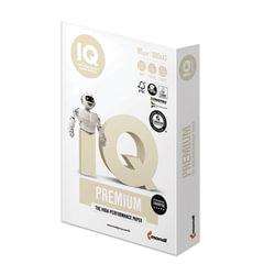 Бумага IQ PREMIUM, А3, 80 г/м2, 500 л., для струйной и лазерной печати, А+, Австрия, 169% (CIE)