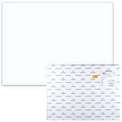 "Бумага (картон) CANSON ""Iris Vivaldi"", А2+, 500х650 мм, 240 г/м2, 2-сторонняя, белая"