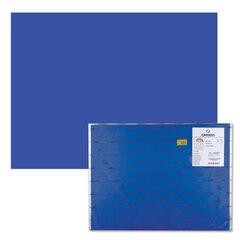 "Бумага (картон) CANSON ""Iris Vivaldi"", А2+, 500х650 мм, 240 г/м2, 2-сторонняя, ультрамарин"