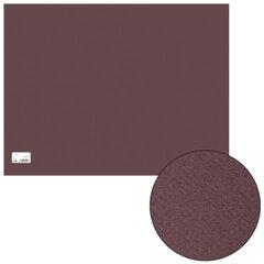 """Бумага для пастели CANSON """"Mi-Teintes"""" (""""Митант""""), А2+, 500х650 мм, 160 г/м, 2-сторонняя, """"вишневая"""""""