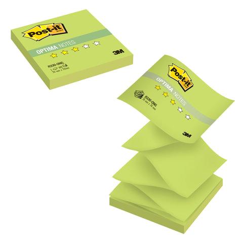 Закладки 3M Post-it 686-RYB-RU 3 цвета 22шт 7000042775