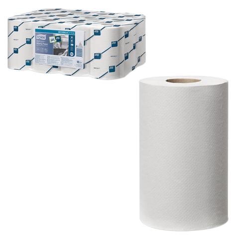 Бумага протирочная/полотенца TORK (M3) Reflex, комплект 12 шт., 120 м, с центральной вытяжкой, 473246