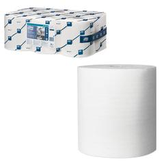 Бумага протирочная/полотенца TORK (M4) Reflex, комплект 6 шт., 113,9 м, с центральной вытяжкой, 473412