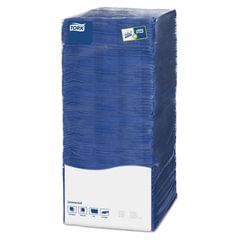 Салфетки TORK Big Pack, 25х25, 500 шт., темно-синие, 478667