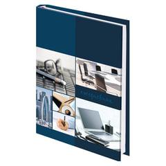 "Ежедневник датированный на 4 года, BRAUBERG ""Офис"", А5, 133х205 мм, 192 листа"