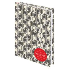 """Ежедневник датированный на 4 года, BRAUBERG """"Стильная геометрия"""", А5, 133х205 мм, 192 листа"""