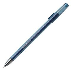 """Ручка гелевая ERICH KRAUSE """"Gelica"""", СИНЯЯ, корпус синий, игольчатый узел 0,5 мм, линия письма 0,4 мм"""