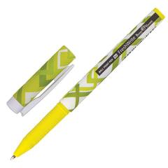 """Ручка шариковая BRUNO VISCONTI """"FreshWrite"""", """"Ромбы"""", узел 0,7 мм, линия 0,5 мм, синяя"""