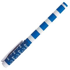 "Ручка шариковая BRUNO VISCONTI ""FreshWrite"", ""Морская"", узел 0,7 мм, линия 0,5 мм, синяя"