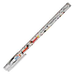 """Ручка шариковая BRUNO VISCONTI """"HappyWrite"""", """"Таксы"""", узел 0,5 мм, линия 0,3 мм, синяя"""