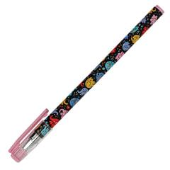 """Ручка шариковая BRUNO VISCONTI """"HappyWrite"""", """"Цветные слоники"""", узел 0,5 мм, линия 0,3 мм, синяя"""