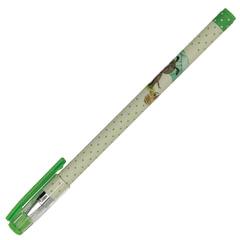 """Ручка шариковая BRUNO VISCONTI """"HappyWrite"""", """"Щенок с зонтиком"""", узел 0,5 мм, линия 0,3 мм, синяя"""
