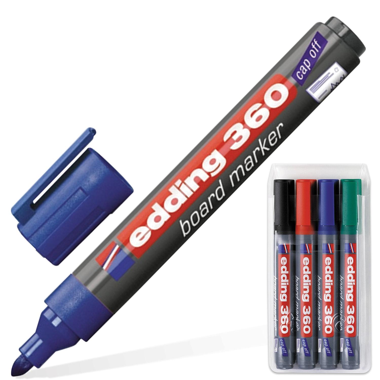 Набор маркеры для доски
