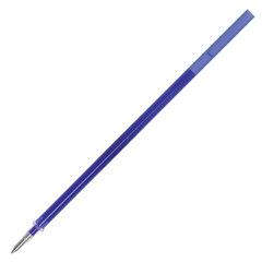 Стержень стираемый гелевый STAFF 130 мм, СИНИЙ, узел 0,5 мм, линия письма 0,35 мм, 170357