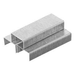 Скобы для степлера №10, 1000 штук, LACO (Германия), до 20 листов