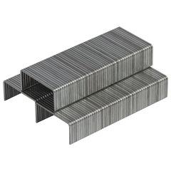Скобы для степлера №24/6, 1000 штук, KW-trio, до 30 листов, 0246