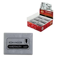 Ластик-клячка KOH-I-NOOR, прямоугольный, 47x36x10 мм, супермягкий, картонный дисплей