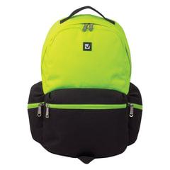 """Рюкзак BRAUBERG для старшеклассников/студентов/молодежи, """"Гарвард"""", 27 литров, 46х30х15 см"""
