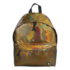 """Рюкзак BRAUBERG универсальный, сити-формат, цвет-темно-золотой, """"Винтаж"""", 20 литров, 41х32х14 см"""