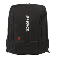 """Рюкзак B-PACK """"S-05"""" (БИ-ПАК) универсальный, с отделением для ноутбука, жесткий корпус, черный, 45х32х18 см, 226952"""