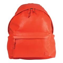 """Рюкзак BRAUBERG молодежный, сити-формат, """"Селебрити"""", искуственная кожа, красный, 41х32х14 см"""