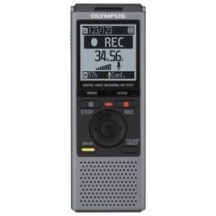 Диктофон OLYMPUS VN-731PC, 2 Gb, WMA, время записи 790 ч, серый
