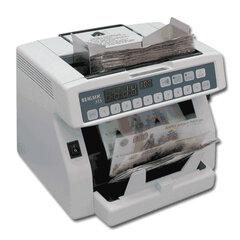 Счетчик банкнот MAGNER 35S, 1300 банкнот/мин, увеличенный ресурс службы, фасовка